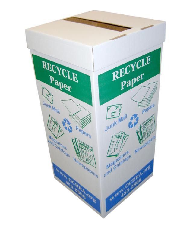 paper recycling business Paper recycling for office based, retail, hospitality and leisure businesses across london paper round membership includes free white paper recycling.